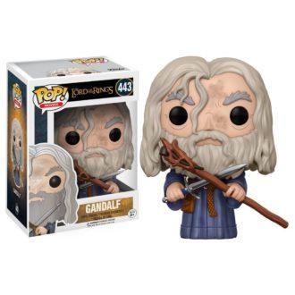 Фігурка Gandalf POP!