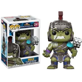 Фігурка Gladiator Hulk POP!