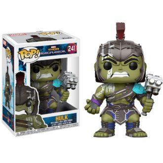 Фігурка Gladiator Hulk POP!