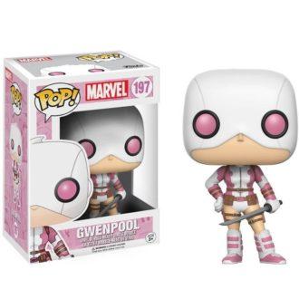 Фігурка Gwenpool Masked POP!