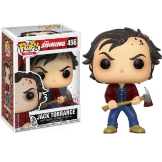 Фігурка Jack Torrance POP!