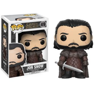 Фігурка S7 Jon Snow Funko POP!