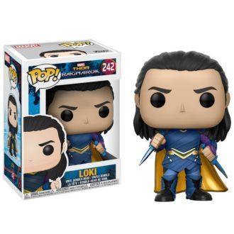 Фігурка Loki POP!