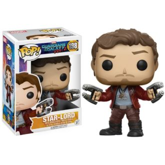 Фігурка Star-Lord POP!