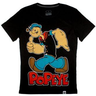 Футболка Моряк Popeye 2 (чоловіча)