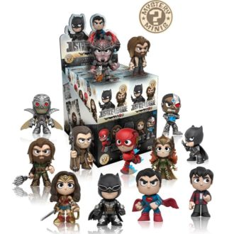 Mystery Mini Blind Box: DC: Justice League