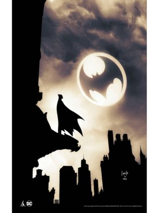 Batman polnoch 1