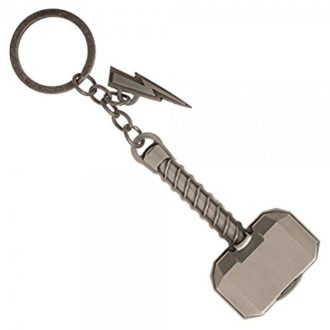 keychain Thor's Mjolnir_0