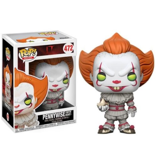 Pennywise new