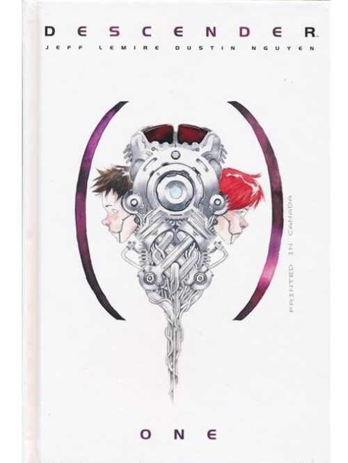 descender vol 1