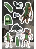 rick and morty sticker 2 01