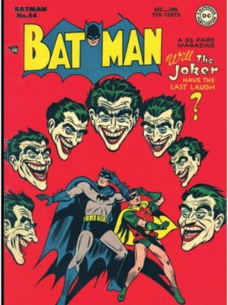 Joker Encyclo 1