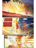 rebirth flash 1-3