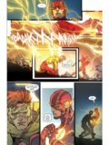 rebirth flash 1-4