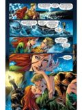 Aquaman rebirth 1-4