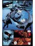 DC batman shark 1
