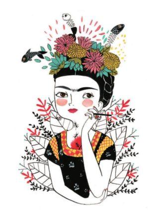 Frida LKalo 01