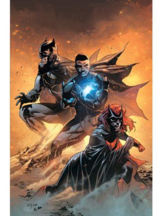 Batman DC 2-4