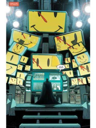 Rebirth Batman Flash 2