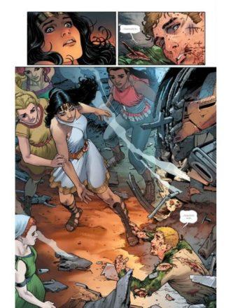 Wonder Woman 2-1