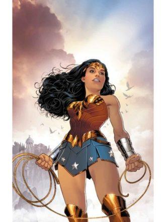 Wonder Woman 2-2