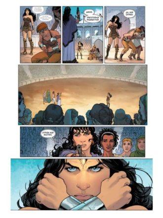 Wonder Woman 2-4