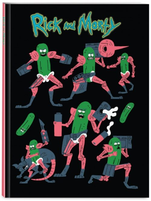 Piccle Rick notebook 00