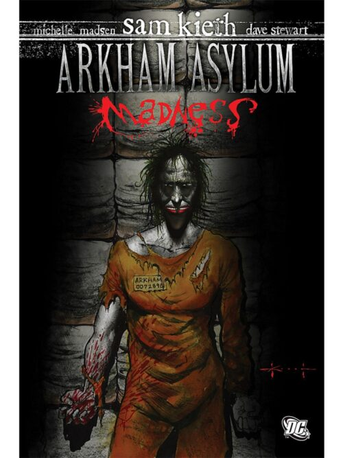 Arkham_Asylum_Madness_Vol_1_1