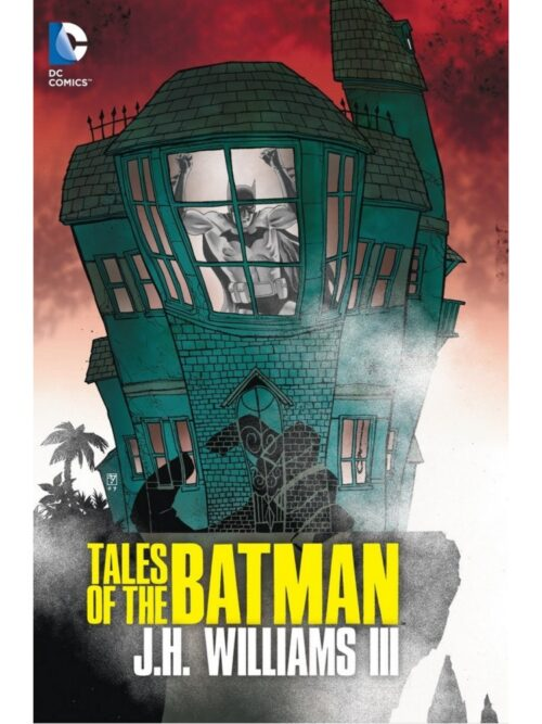 Tales of the batman