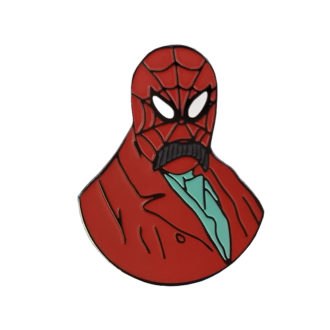 sheva spiderman