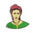 lesya frida kahlo