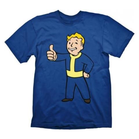 Fallout Thumbs Up tshirt