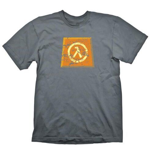 Half Life Lambda Logo tshirt