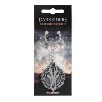 darksiders horsman keych