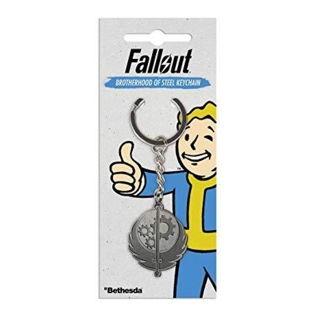 fallout brotherhood key