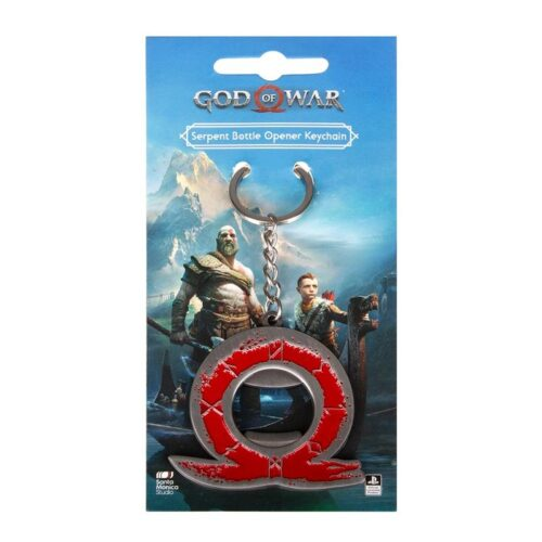 god of war s keych