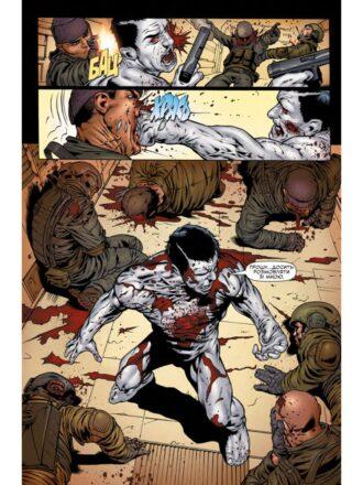 Bloodshot 1-5