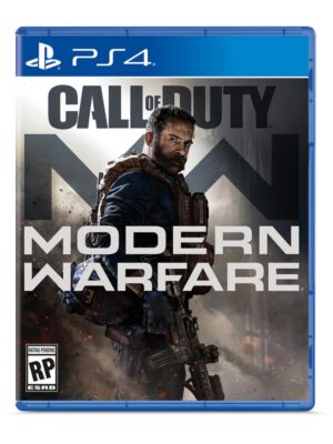 Call of Duty Modern Warfare0