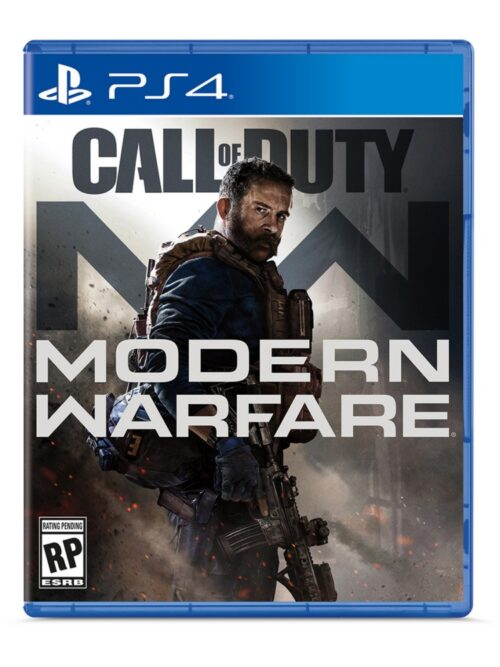 Call of Duty Modern Warfare0