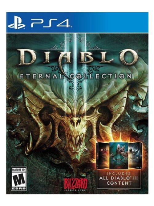 Diablo III ethernal edition