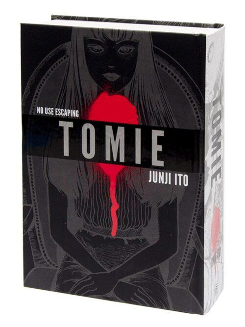 TOMIE-1