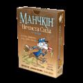 Manchkin Nechysta Syla