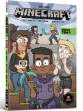 Book Minecraft Volume 1_