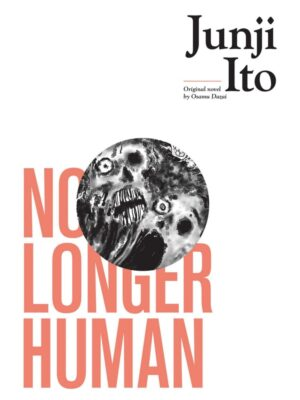 No longer human 00