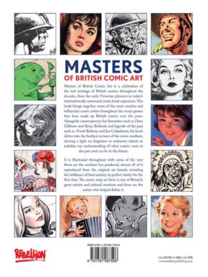 masters of british comics 1