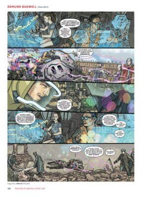 masters of british comics 2