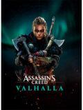 Світ гри Assassin's Creed Valhalla