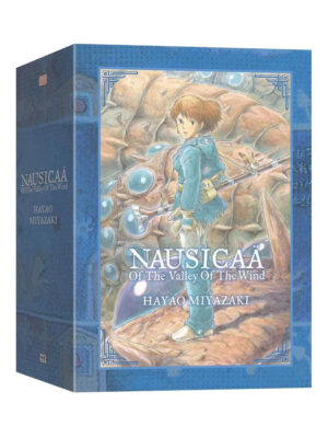 NAUSICAA BOX SET 1