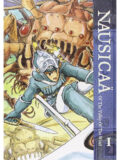NAUSICAA BOX SET 3