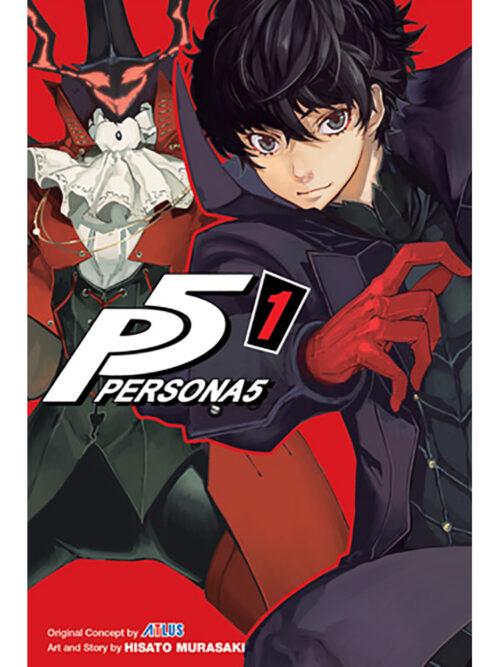 Persona 5-1-0